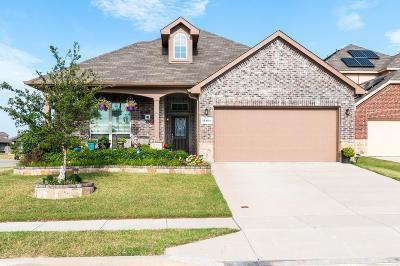 Single Family Home For Sale: 11101 Dunlavin Court