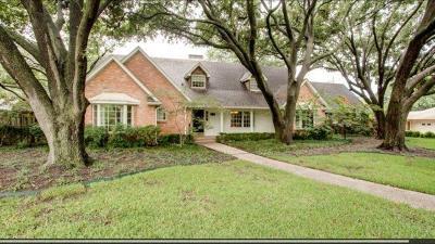 Single Family Home For Sale: 4306 Melissa Lane