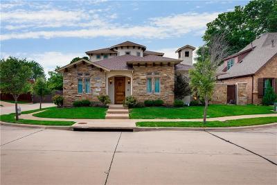 Arlington Single Family Home For Sale: 4102 Tuscany Oaks Drive