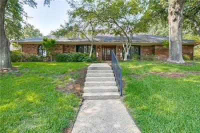 Arlington Single Family Home For Sale: 2722 Buttermilk Drive