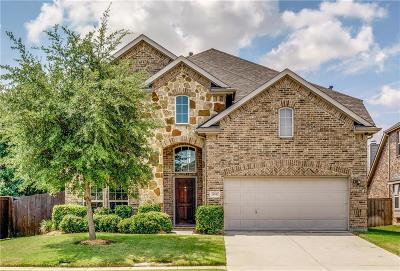 McKinney Single Family Home For Sale: 10301 Matador Drive