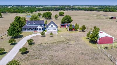 Blue Ridge Farm & Ranch For Sale: 7477 Fm 1377