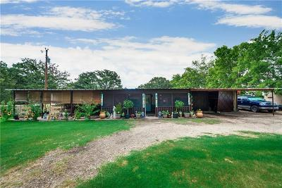 Quinlan Farm & Ranch For Sale: 9431 County Road 2400
