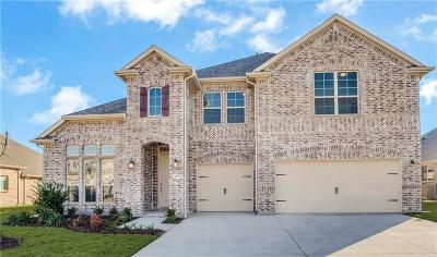 Wylie Single Family Home For Sale: 3021 Charles Drive