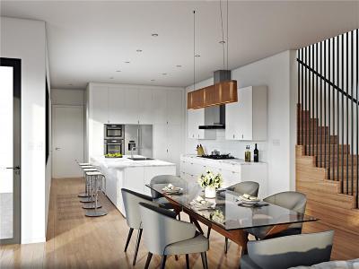 Dallas Single Family Home For Sale: 3360 Walchard Court