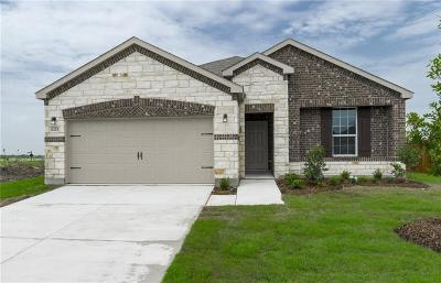 Forney Single Family Home For Sale: 2225 Perrymead Drive