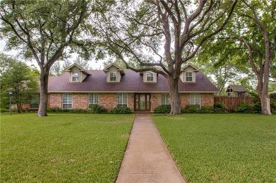 Single Family Home For Sale: 5155 Del Roy