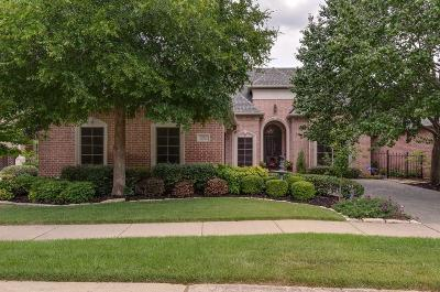 Colleyville Single Family Home For Sale: 7027 Rosebrook