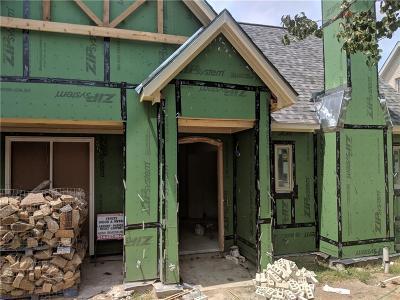 Dallas Single Family Home For Sale: 6703 Santa Fe Avenue