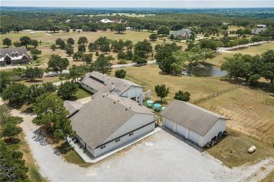 Pilot Point Farm & Ranch For Sale: 12928 Saint John Road
