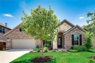 McKinney Single Family Home For Sale: 7516 Sabine Drive