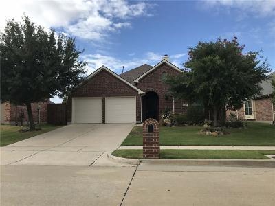 Single Family Home For Sale: 2405 Yuma Drive