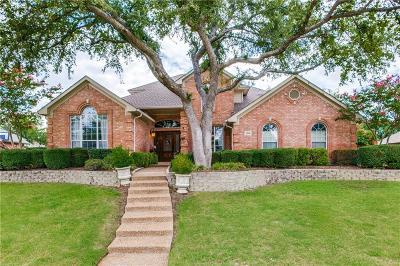 Flower Mound Single Family Home For Sale: 1216 Oakwood Court