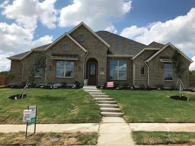 Rockwall Single Family Home For Sale: 531 Bedford Falls Lane