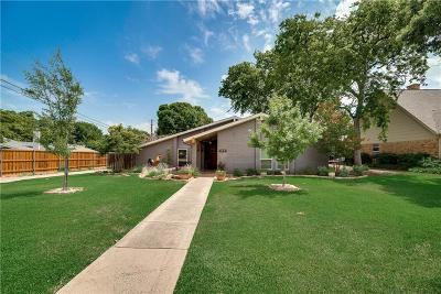 Richardson Single Family Home For Sale: 434 Ridge Crest Drive