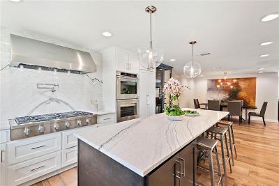 Single Family Home For Sale: 11032 Rosser Road