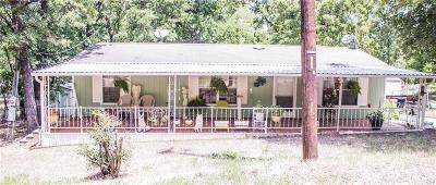 Kemp Single Family Home For Sale: 736 Oak Crest