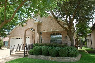 Fort Worth Single Family Home For Sale: 6505 Jacob Court