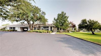 Parker County Single Family Home For Sale: 5909 Stacy Lane