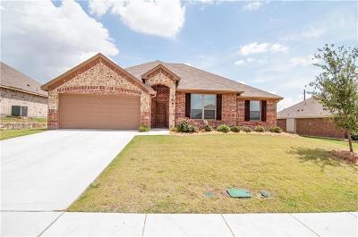 Crandall, Combine Single Family Home For Sale: 113 Stoneridge Drive