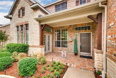 Tarrant County Single Family Home For Sale: 9709 Lacey Lane