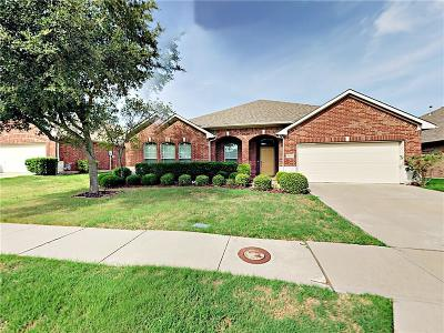 Dallas Single Family Home For Sale: 5523 Paladium Drive