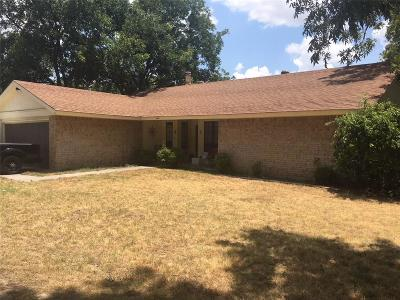 Comanche County Single Family Home For Sale: 404 W Highland Avenue