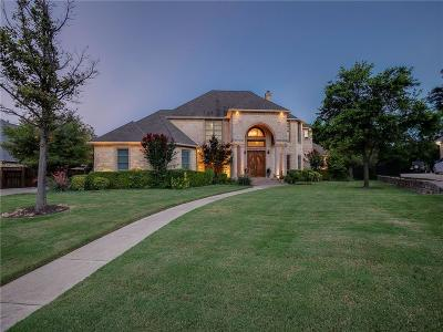 Rowlett Single Family Home For Sale: 1802 Skipaway Drive