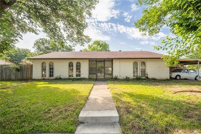 Watauga Single Family Home For Sale: 6500 Perdido Drive