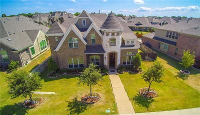 Garland Single Family Home For Sale: 2914 Regents Park Lane