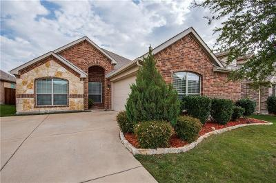 McKinney Single Family Home For Sale: 10312 Cedar Breaks