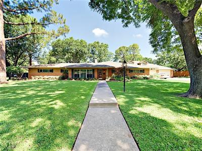 Navarro County Single Family Home Active Kick Out: 1920 Sycamore Avenue