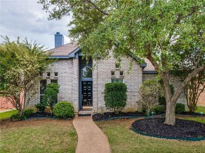 Lewisville Single Family Home For Sale: 472 Valley View Drive