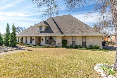 Fort Worth Single Family Home For Sale: 7021 Riverport Road