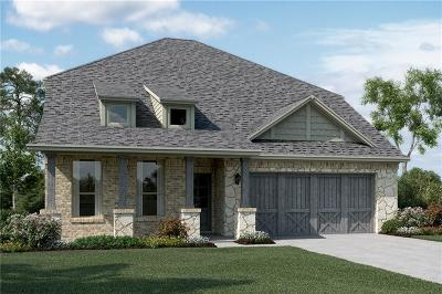Watauga Single Family Home For Sale: 5800 Hickoryhill Road