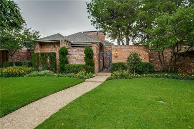 Single Family Home Active Option Contract: 12520 Renoir Lane