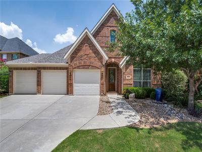 McKinney Single Family Home For Sale: 8500 Gleneagles Court