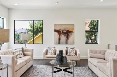 Dallas Single Family Home For Sale: 5103 Manett Street