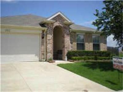 Wylie TX Residential Lease For Lease: $1,595