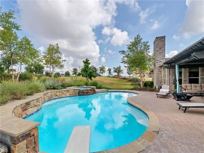 Fort Worth Single Family Home For Sale: 12532 Bella Vita Drive