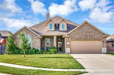 Fort Worth Single Family Home For Sale: 4412 Cypress Lake Court