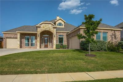 Grand Prairie Single Family Home For Sale: 7244 Orillo