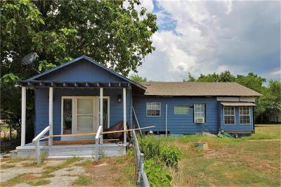 Wills Point Single Family Home For Sale: 10189 Northview Drive