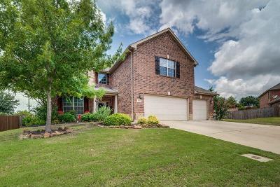 Midlothian Single Family Home For Sale: 2801 Glenbrook Drive