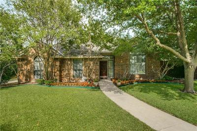 Plano Single Family Home For Sale: 1428 Auburn Place
