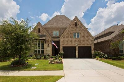 Single Family Home For Sale: 7236 Notre Dame Drive