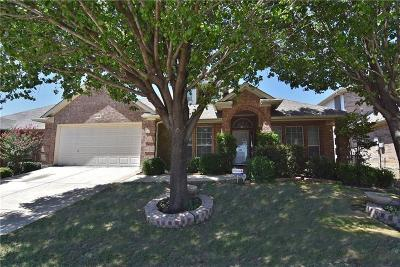 Single Family Home For Sale: 2725 Gray Rock Drive