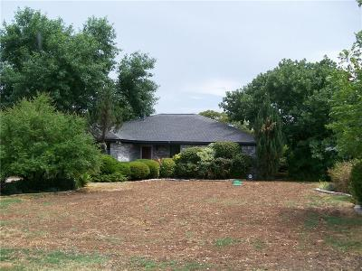 Parker County, Tarrant County, Hood County, Wise County Single Family Home For Sale: 4035 Dakota Trail
