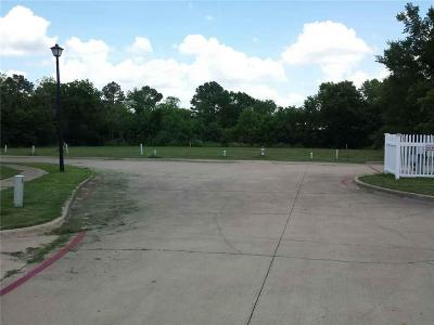 Seagoville Residential Lots & Land For Sale: 1 Heritage Court