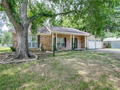 Arlington Single Family Home For Sale: 4306 Creekside Drive